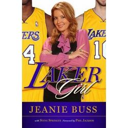 Booktopia eBooks - Laker Girl by Jeanie Buss. Download the eBook, 9781617492709.