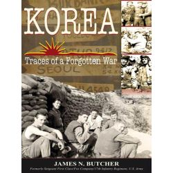 Booktopia eBooks - Korea, Traces of a Forgotten War by James Butcher. Download the eBook, 9781555717261.
