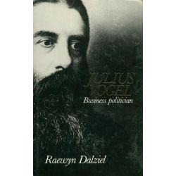 Booktopia eBooks - Julius Vogel, Business Politician by Raewyn Dalziel. Download the eBook, 9781869405052.