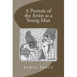 A Portrait of the Artist as a Young Man by James Joyce, 9781493735020.