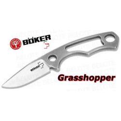 Boker Plus Tom Krein Grasshopper Kydex Sheath 02BO265