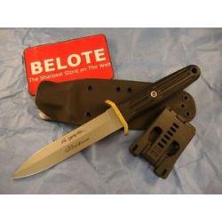 Boker Applegate Besh Wedge Fixed Blade w Kydex Sheath 120542