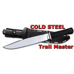 "Cold Steel Trail Master SK 5 Carbon Steel 14 5"" 39L16CT"
