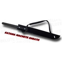 Sheath for Cold Steel Two Handed Katana Machete SC97THKL