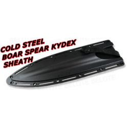Kydex Sheath Only for Cold Steel Boar Spear SK95BOA