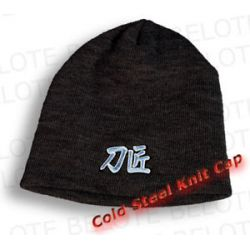 Cold Steel Master Bladesmith Knit Cap Beanie 94HCSKBB