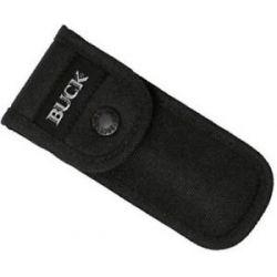 Buck Sheath Only for Ecolite Ranger 112 Heavy Duty Nylon Black 0112 15 BK New