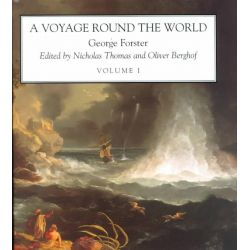 A Voyage Round the World, A Voyage Round the World by George Forster, 9780824820916.