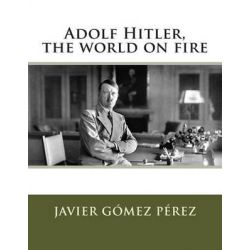 describing the german dictator adolf hitler See it: previously unseen images of bloodstained sofa where german dictator adolf hitler died released by carol kuruvilla  describing the grisly scene.