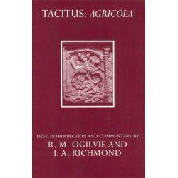 Agricola by Cornelius Tacitus, 9780198144380.