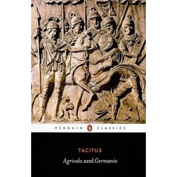 Agricola and the Germania, Penguin Classics by Tacitus, 9780140455403.