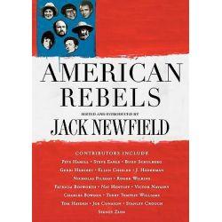 American Rebels by Jack Newfield, 9781560255437.