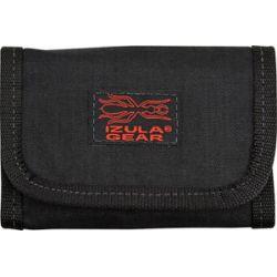 ESEE Tri Fold Wallet Bill Fold Black Everyday Carry EDC Billfold B New