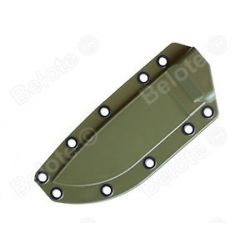 ESEE Model 3 Foliage Green Molded Sheath for All ESEE Model 3 Configuration 40FG