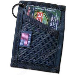 Eseecard Holder Black Made to Fit Survival and Navigation Cards Card Holder B