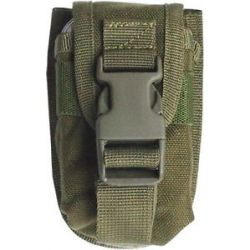 ESEE Accessory Pouch w Screws OD Green Bolts to The ESEE 5 6 ESEE 52 Pouch OD