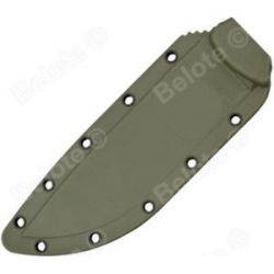 ESEE Model 6 OD Green Sheath Will Fit All Configurations of The Model 6 60OD