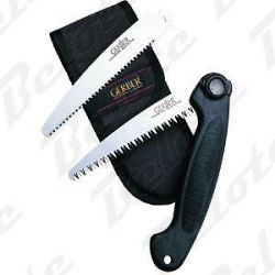 Gerber Exchange A Blade Coarse Fine Wood Bone Saw 46036