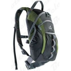 Gerber Epoch XC Hydration Pack Moss Green 22 11060 New