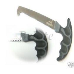 "Gerber E Z Saw II Hunting Bone Saw 5 25"" Model 1140 New"