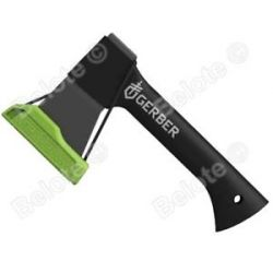 Gerber Back Paxe II 2 9'' Length Blade 2 7'' 18 oz with Sheath 31 002648 New