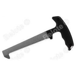 "Gerber Moment Fixed Blade Saw 7 5"" 3 oz Cross Cut Teeth w Sheath 31 002751"