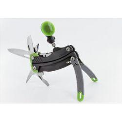 Gerber Steady Tripod Multi Tool Blister Bottle Opener Wire Cutters 31 001043