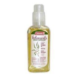 WPC Coleman Botanicals Insect Repellent Eucalyptus Oil 4oz Pump 7732
