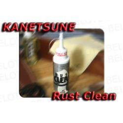 Kanetsune Seki Northman Rust Clean Metal Cleaner KB 402