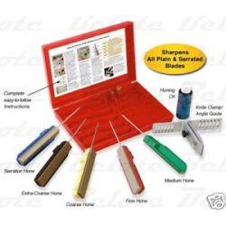 Gatco Edgemate Pro Knife Sharpening System 5 Hone 10005
