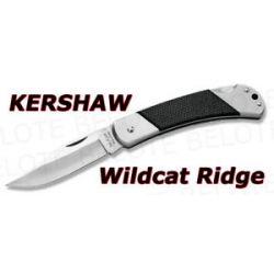 Kershaw Wildcat Ridge Pocket Knife ABS Handle 3140 New