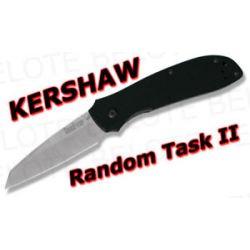 Kershaw Random Task II G 10 Folder Plain Edge 1515 New