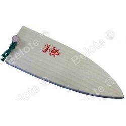 Kanetsune Chef Knife Wood Sheath Saya Only for The Deba KC 513 KC 631 New L K