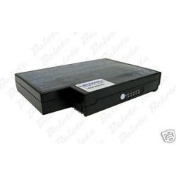 Lenmar Battery LBHPZE4100 for HP Compaq Laptop Computer