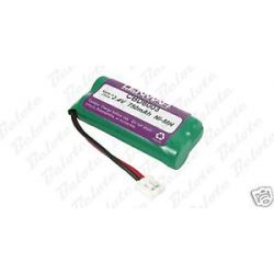 Lenmar Cordless Phone Battery CBD8003 Fits at T V Tech