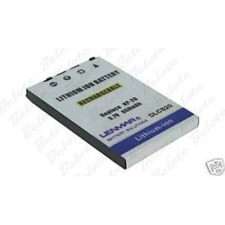 Lenmar Digital Camera Battery DLCS20 for Casio Models