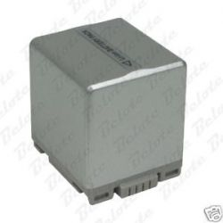 Lenmar Battery LIP21 For Panasonic & Hitachi Camcorders
