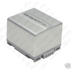 Lenmar Battery LIP14 for Panasonic Hitachi Camcorders