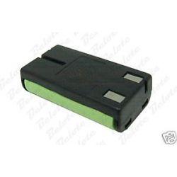Lenmar Cordless Phone Battery CB0217 Fits at T V Tech