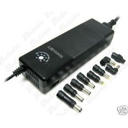 Lenmar Universal Laptop 130W AC Power Supply LAC130U