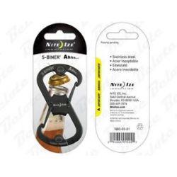 Nite Ize s Biner Ahhh Bottle Opener Carabiner SBO 03 01