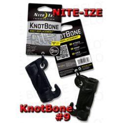 Nite Ize Knotbone 9 Knot Replacement 9mm KB9 02 01 New