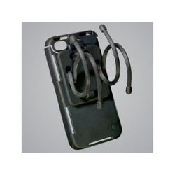 Nite Ize Connect Case Mobile Mount Black iPhone 4 4S CNTMM 08