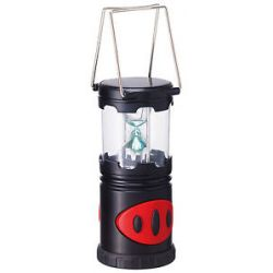 Primus Solar Rechargeable 5 LED Camping Lantern 100 Hour Run Time P 372030