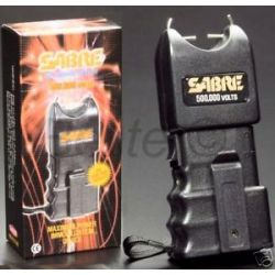 Sabre Stun Gun 500 000volt Self Defense s 500S Warranty
