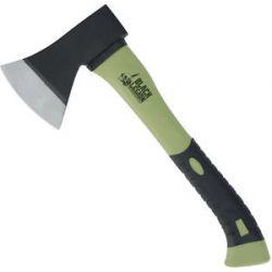 United Cutlery Black Legion Savage Green Neon Axe BV114 New