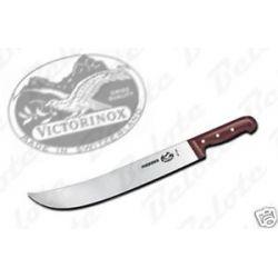 """Victorinox Forschner 14"""" Cimeter Knife Rosewood 40134"""