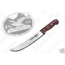 """Victorinox Forschner 10"""" Cimeter Knife Rosewood 40131"""