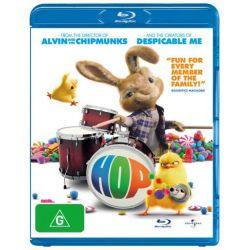 Hop on DVD.