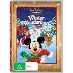 Winter Wonderland on DVD.